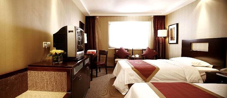 Sun World Hotel Beijing