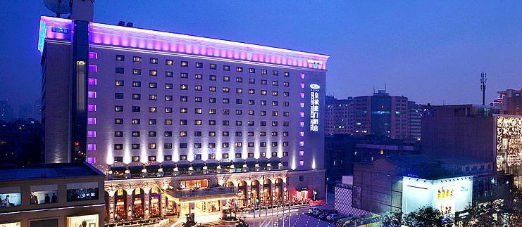 Xi´an Grand Noble Hotel