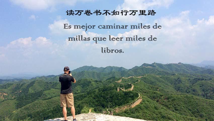 Proverbios chinos de sabiduría