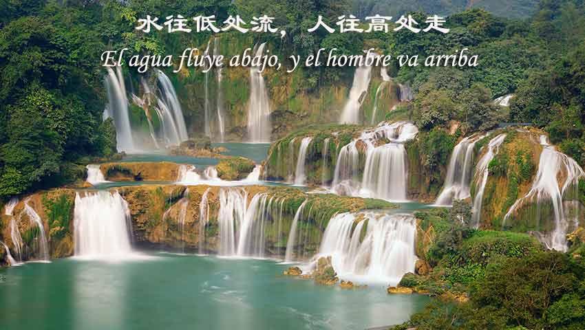 Proverbios chinos sobre la vida